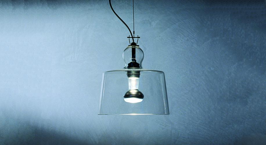 Acquatinta Suspension Lamps Lamps Produzione Privata