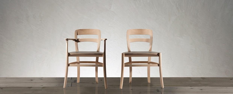 Produzione Sedie Design.Sedia 2014 Paesana Chairs Furniture Produzione Privata