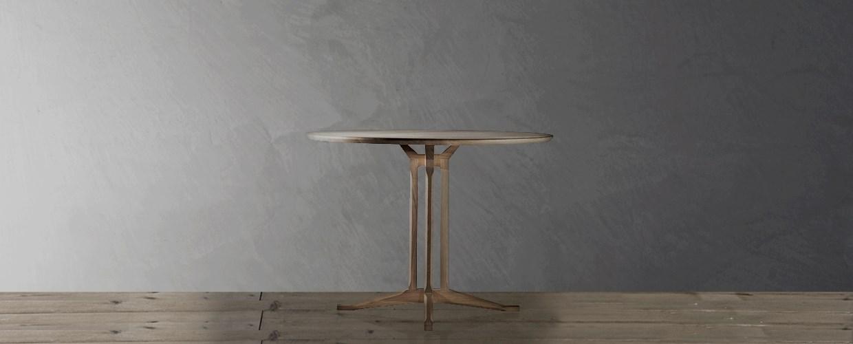 San Vigilio Tavoli Mobili Produzione Privata Michele De Lucchi Design