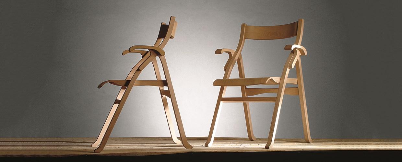 Sedia 2007 Chairs Furniture Produzione Privata
